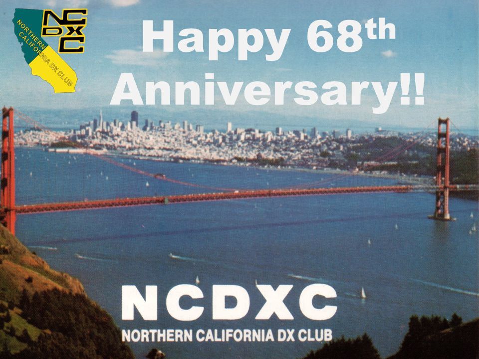 Happy 68 th Anniversary!!