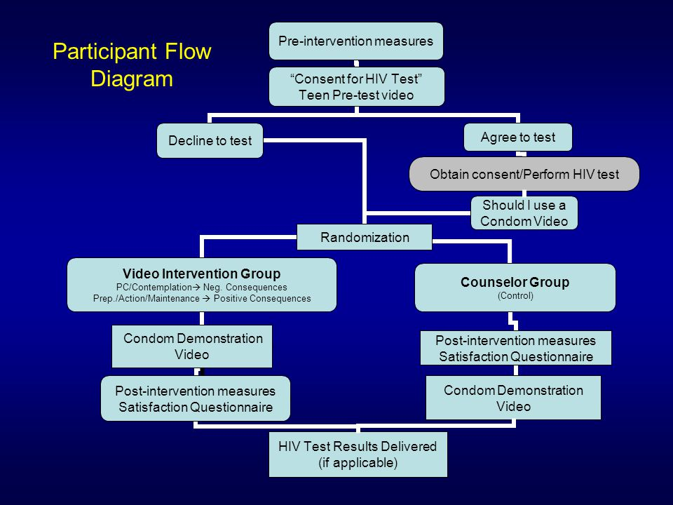 Participant Flow Diagram