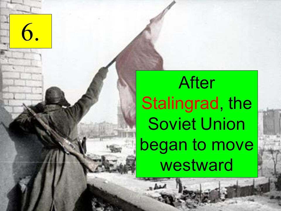Why The West hoped Hitler and Stalin would destroy each other.
