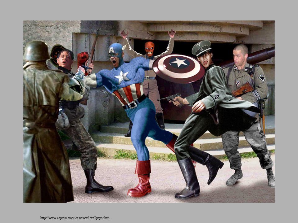 http://www.captain-america.us/ww2-wallpaper.htm