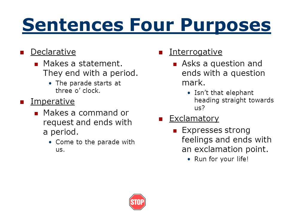 Sentence Fragments A sentence fragment is a group of words that is NOT grammatically complete. AVOID SENTENCE FRAGMENTS WHEN YOU WRITE. Fragments may