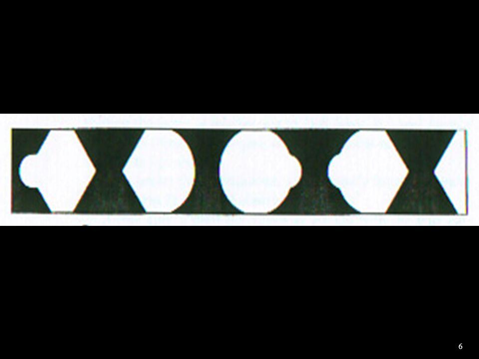 17 Algebraic representation of a weighted undirected graph W(i,j) = similarity of vertex i and vertex j W(i,j) = W(j,i) 2 [0,1]