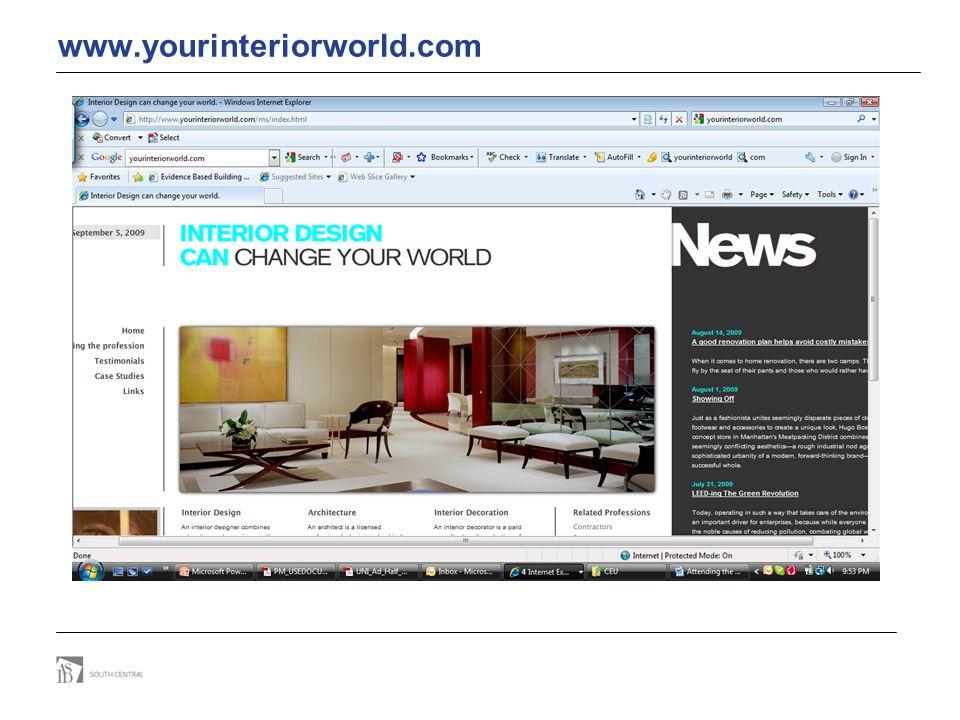 www.yourinteriorworld.com