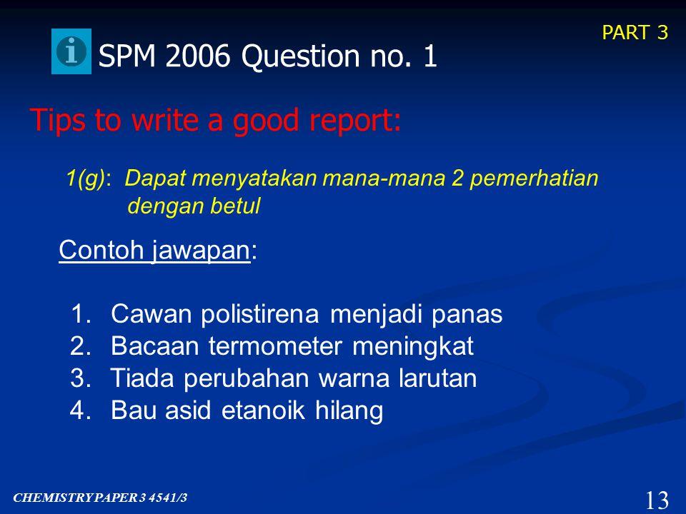 PART 3 12 SPM 2006 Question no.