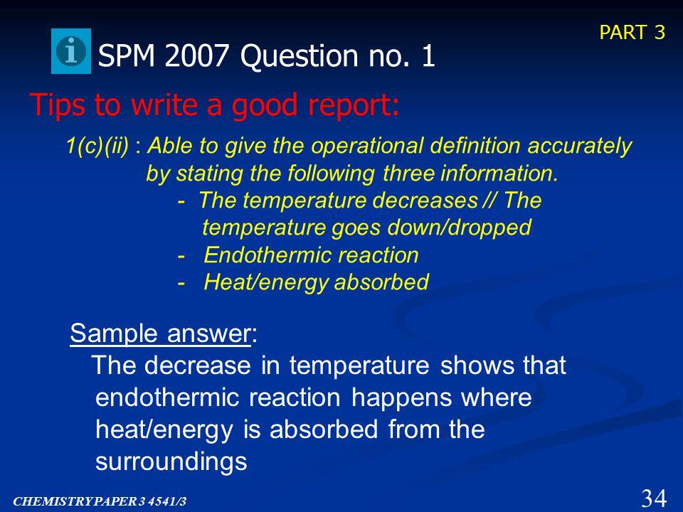 PART 3 33 SPM 2007 Question no.