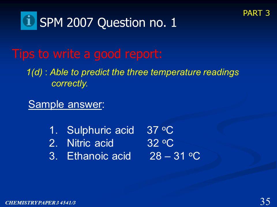 PART 3 34 SPM 2007 Question no.