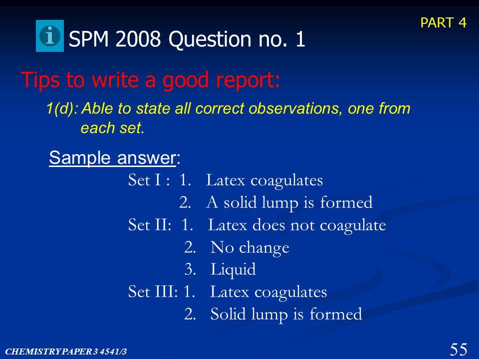 PART 4 54 SPM 2008 Question no.