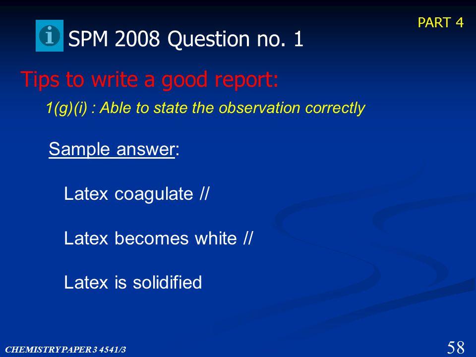 PART 4 57 SPM 2008 Question no.