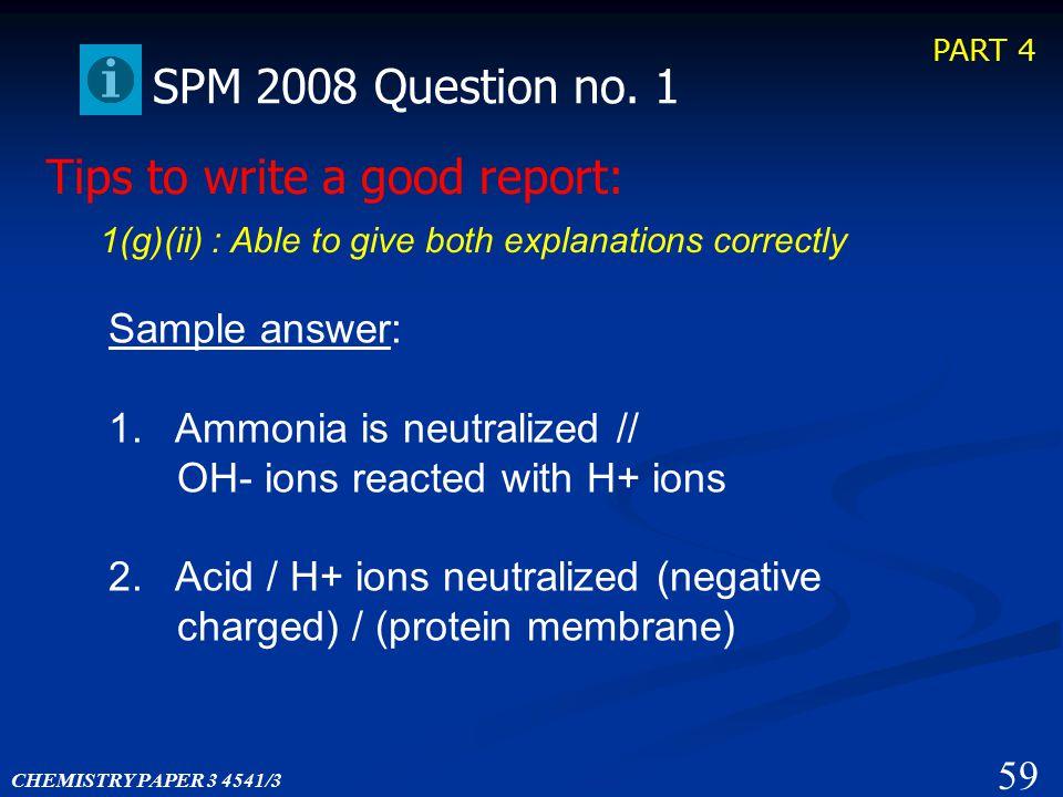 PART 4 58 SPM 2008 Question no.