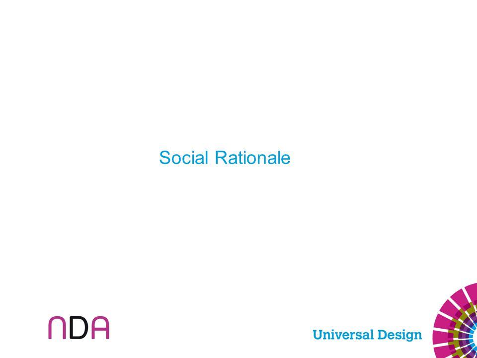Social Rationale