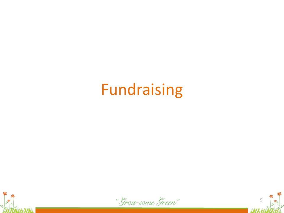 Fundraising 5