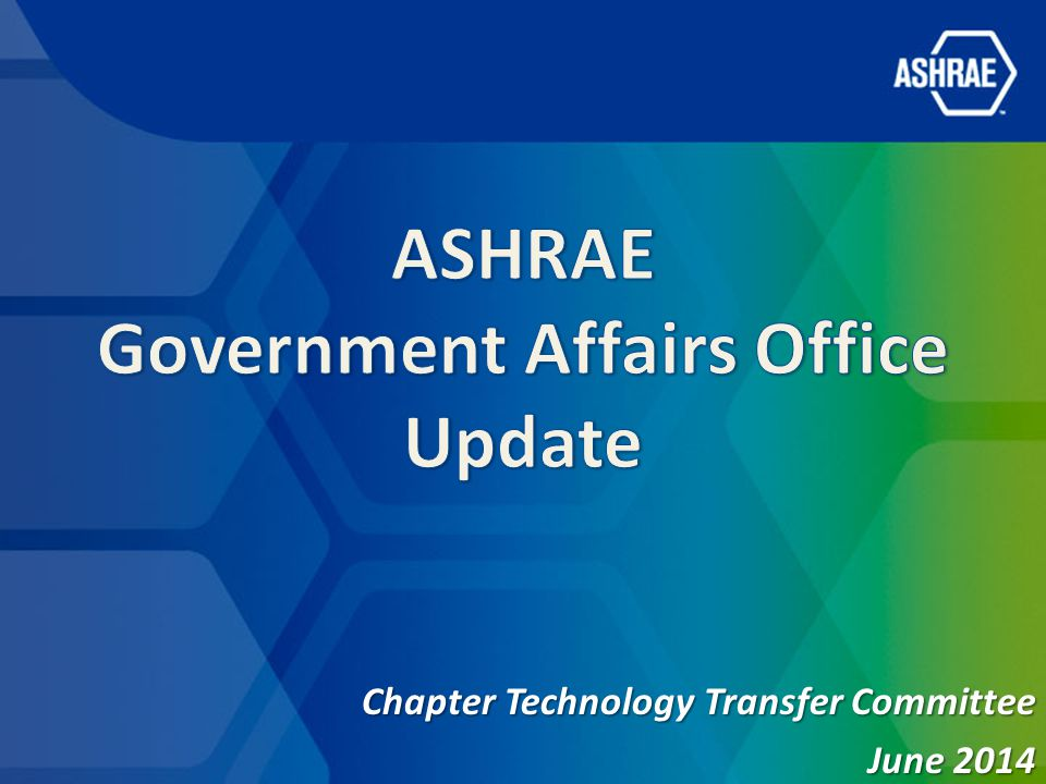 What is the Purpose of the Gov't Affairs Office.