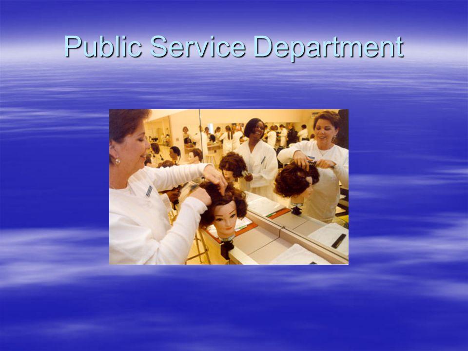 Public Service Department