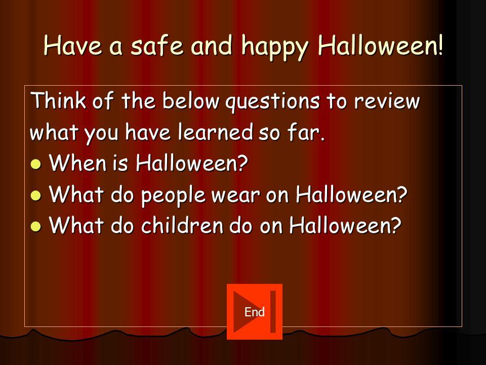 Common Halloween Costumes Next