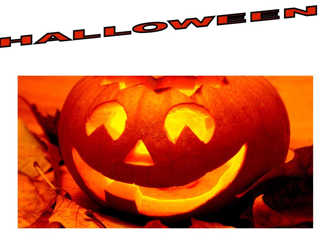 ORIGIN OF HALLOWEEN The origin of Halloween comes from the culture ...