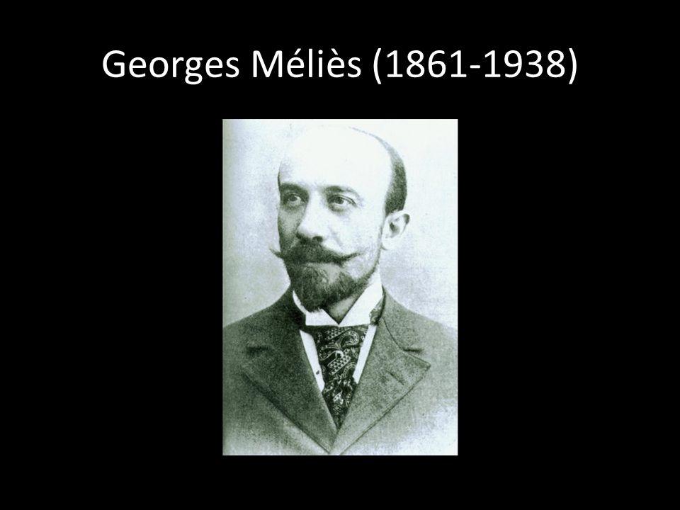 Georges Méliès (1861-1938)