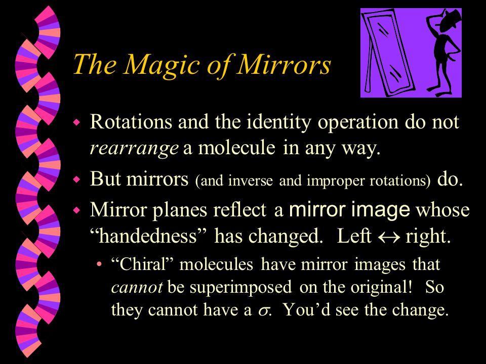 Dihedral Mirror,  d w Greek two-sided doesn't help.