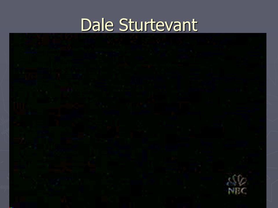 Dale Sturtevant
