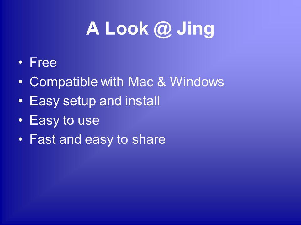 Commercial Screencast Software NameURL Platform(s) Cost Adobe Captivate http://www.adobe.com/products/captivate/ Windows$799 All Capture http://camstudio.org/ Windows$199 Hypercam http://www.hyperionics.com/hc/ Windows$39.95 iShowU http://store.shinywhitebox.com/home/home.html Mac$29.95 Screen Mimic http://www.decimus.net/ScreenMimic.php Mac$65.00 ScreenRecord http://www.miensoftware.com/screenrecord.html Mac$15.95