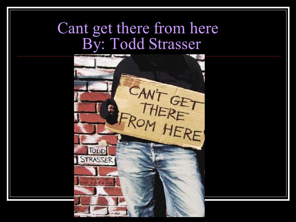 Todd Strasser's Work Famous If I Grow Up How I Created My Perfect Prom Date How I Created My Perfect Prom Date How I Spent My Last Night On Earth How I Spent My Last Night On Earth Count Your Blessings Count Your Blessings For Money and Love Boot Camp Give a Boy a Gun