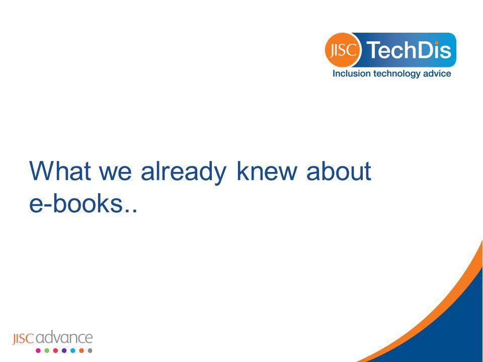 The e-book promise - 1 MagnifyReflow Recolour