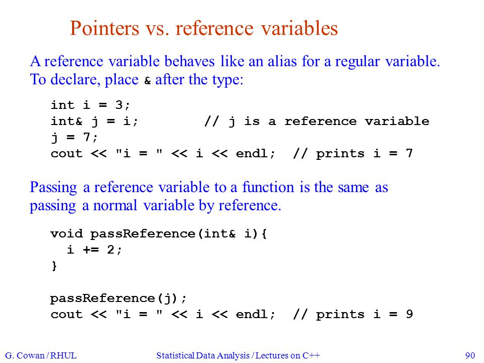 What to do with pointers You can do lots of things with pointers in C++, many of which result in confusing code and hard-to-find bugs.