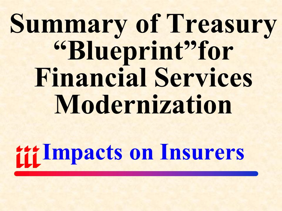 Post-Crunch: Fundamental Issues To Be Examined Globally Source: Insurance Information Institute Adequacy of Risk Management, Control & Supervision at Financial Institutions Worldwide  Colossal failure of risk management (and regulation)  Implications for ERM.