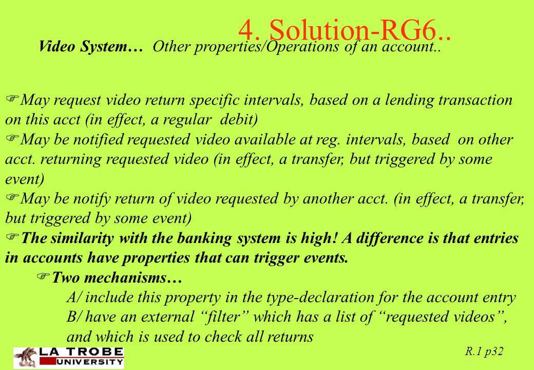 02/06/97 R.1 p32 4. Solution-RG6..