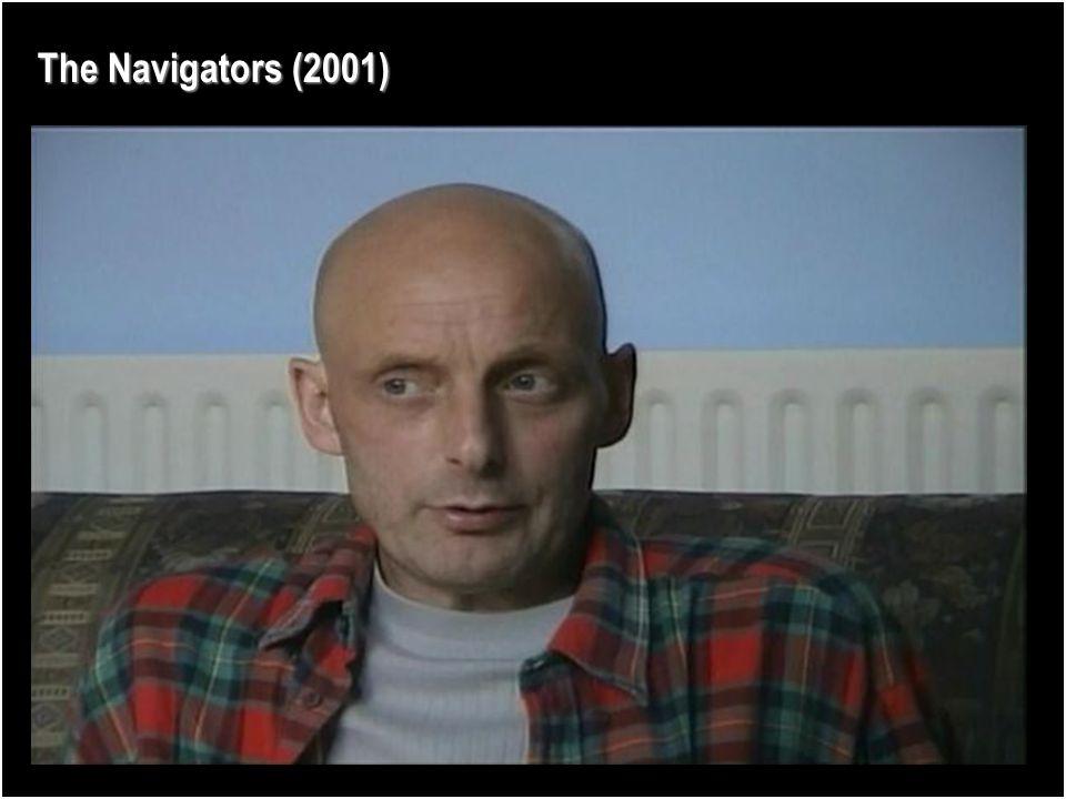 The Navigators (2001) Night-time economy