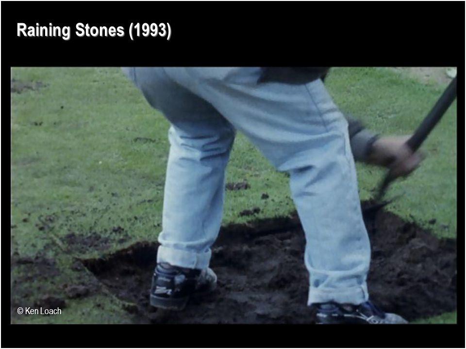 Raining Stones (1993) © Ken Loach