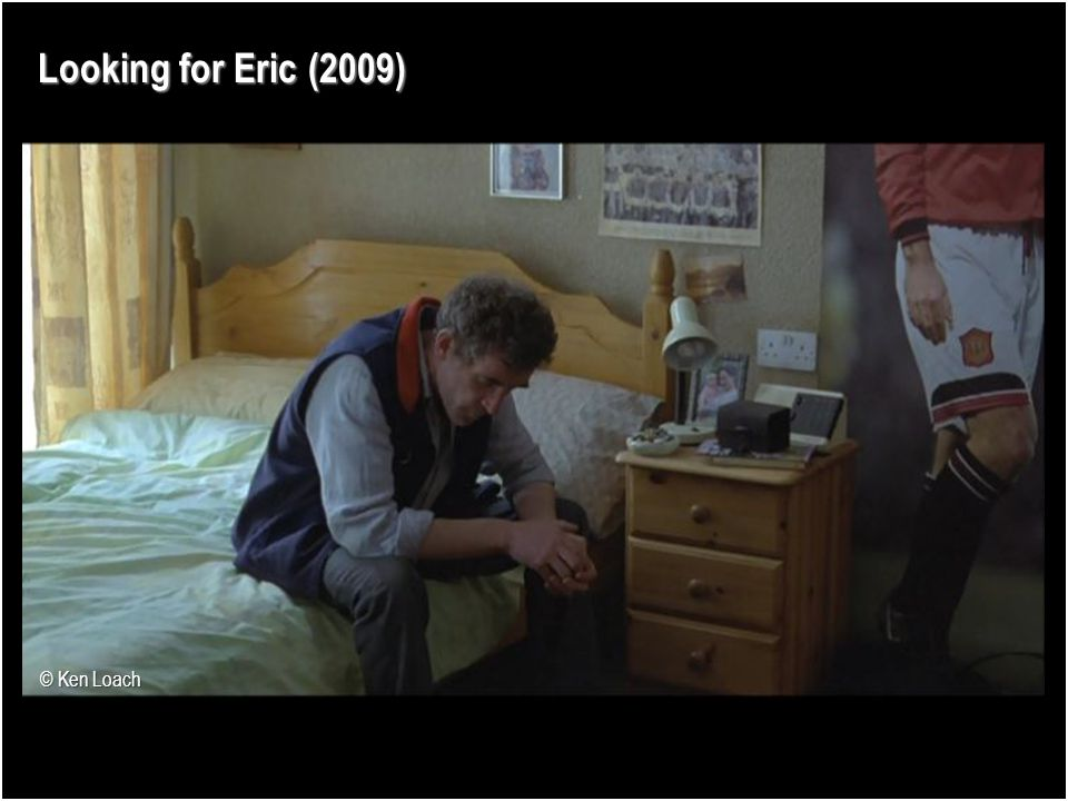 Looking for Eric (2009) test © Ken Loach