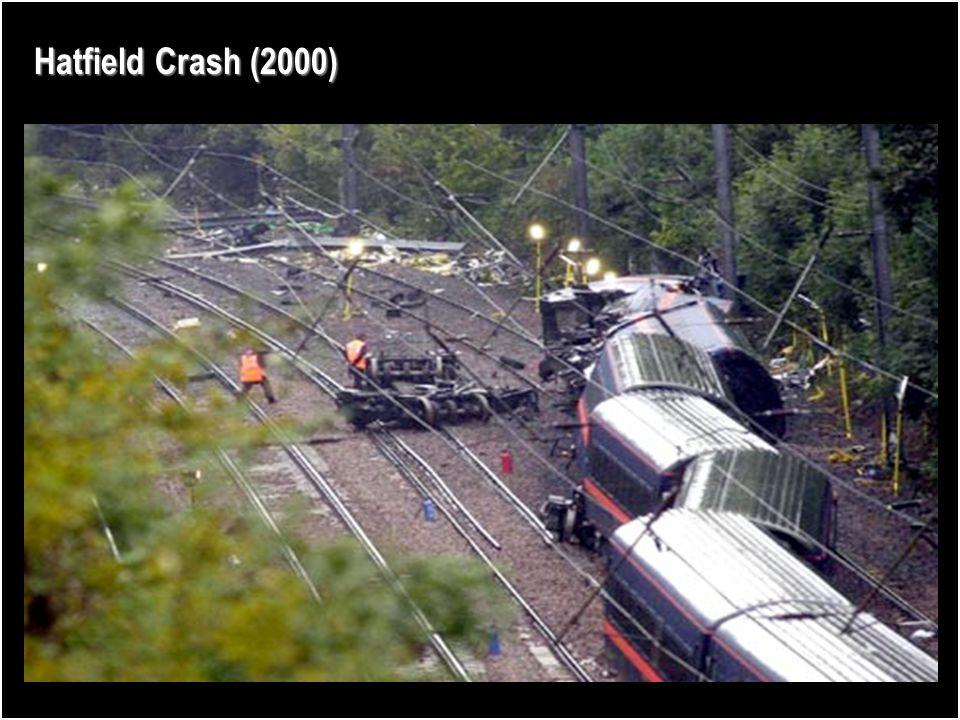 Hatfield Crash (2000)