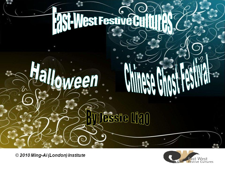 Do you know anything about The Chinese Ghost Festival.