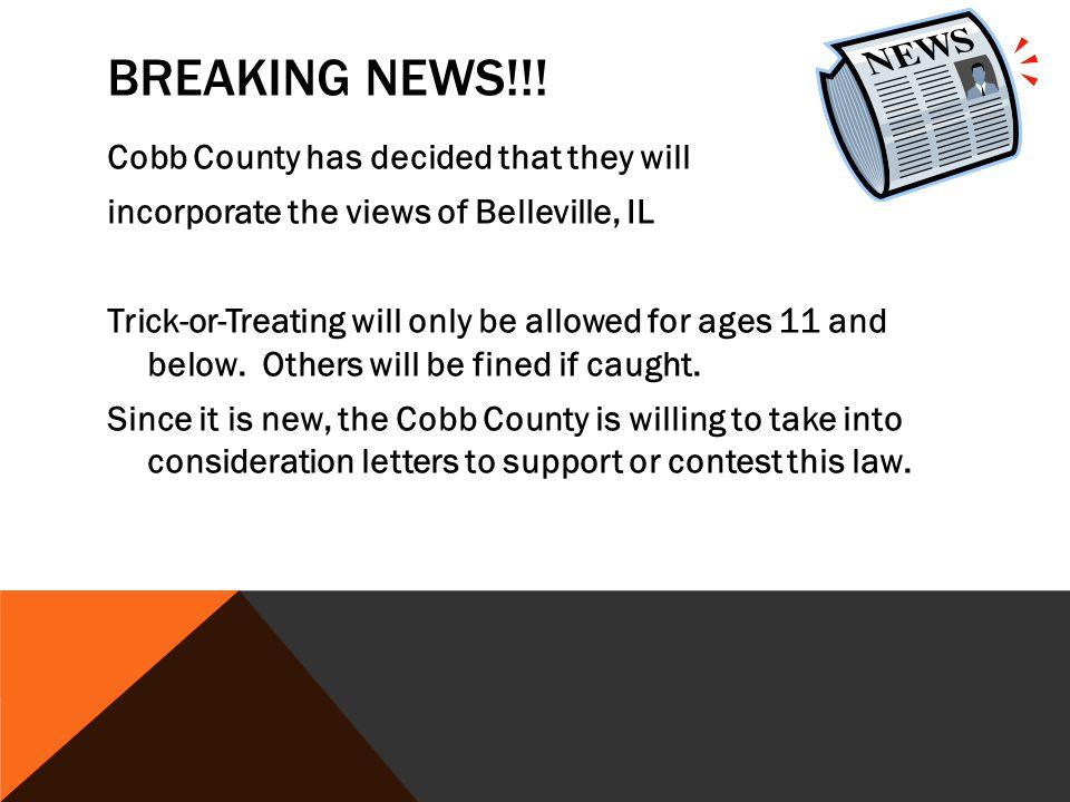 BREAKING NEWS!!.