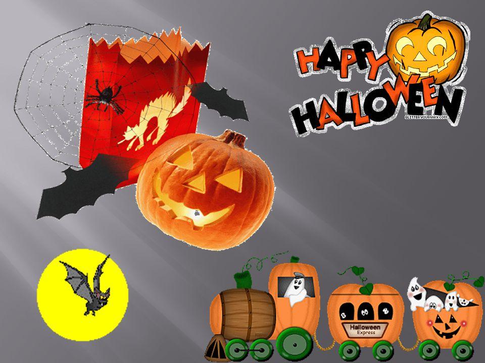 It s Halloween (by Jack Prelutsky) It s Halloween.