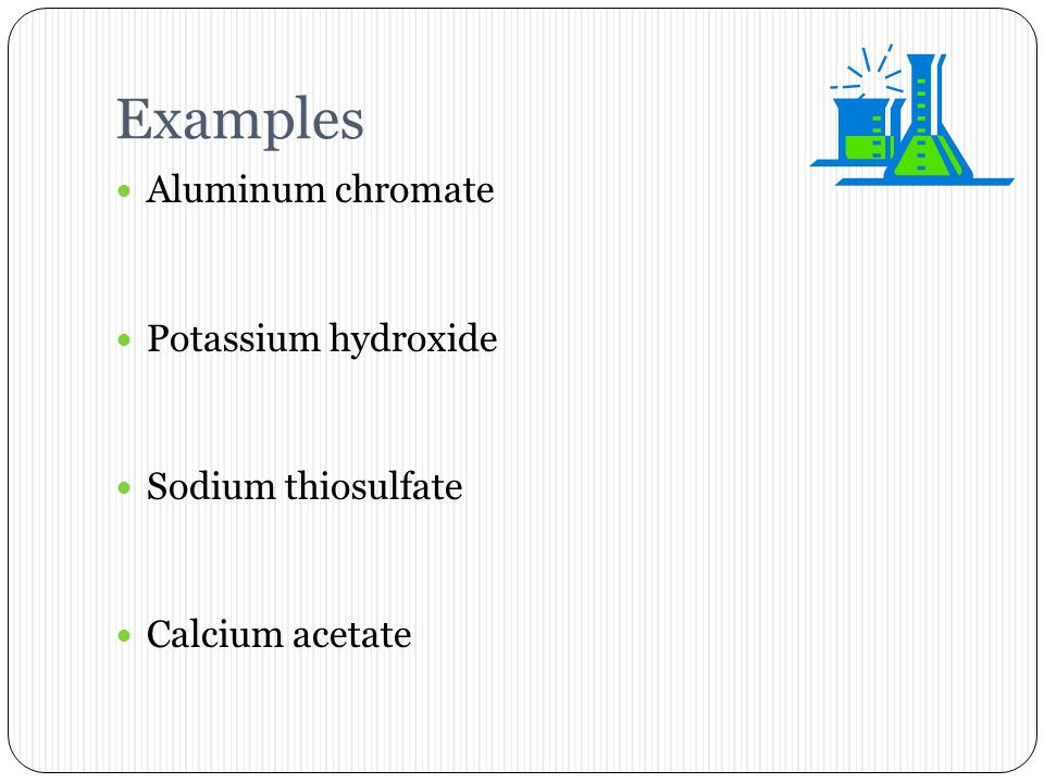 Polyatomic Ion Compounds Some elements are considered as a charged group of two or more atoms. They are considered as a single ion called a polyatomic