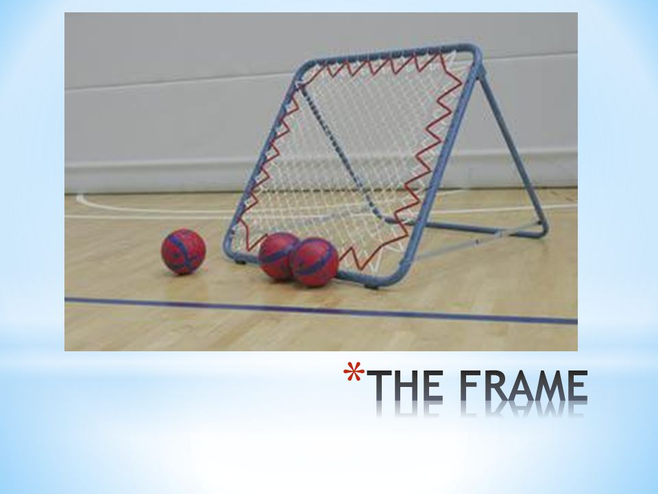 * 3 passes MAXIMUM before you shoot * Can only shoot at the same frame 3 times * 7-9 Players on a team * 3 x 15 minutes = 1 full game