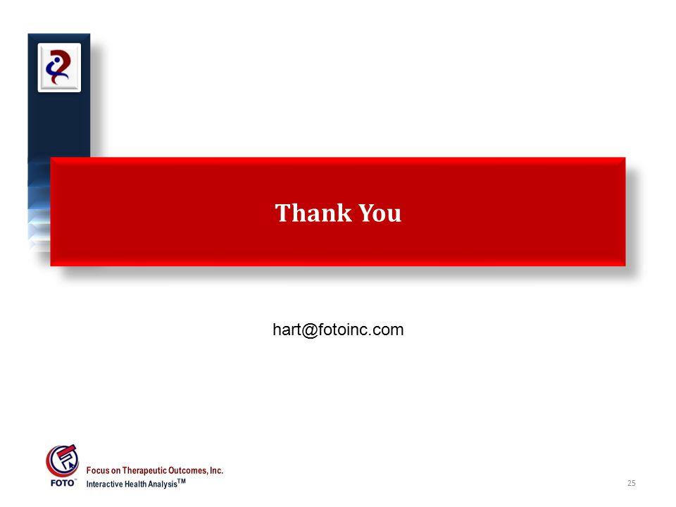 Thank You 25 hart@fotoinc.com