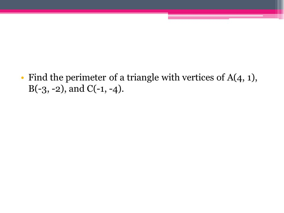Lesson 10-2: Parabolas