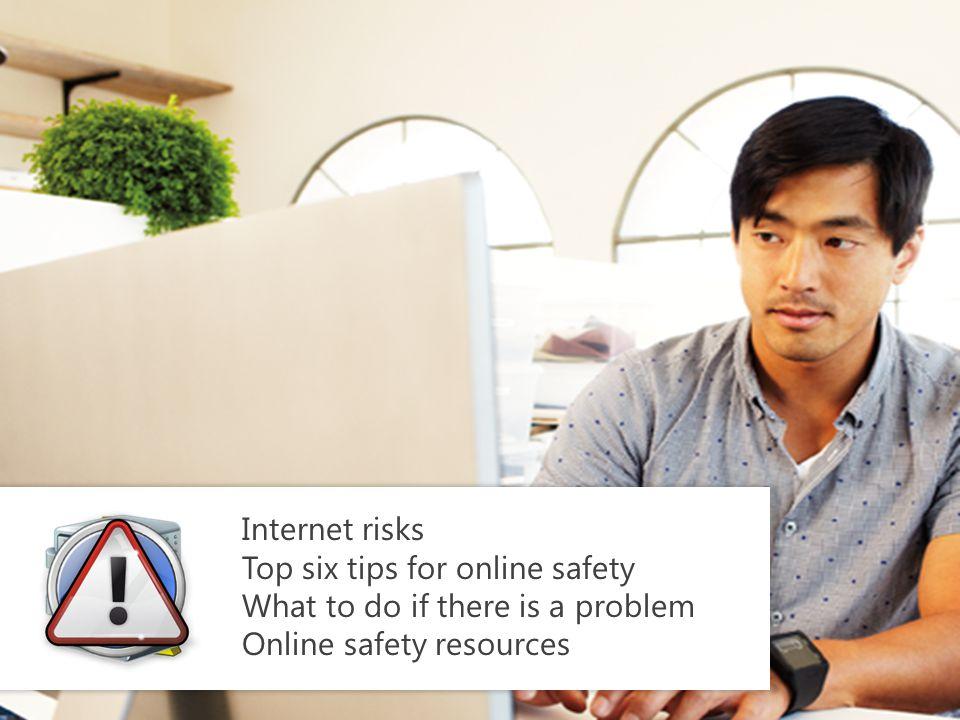 Internet Risks
