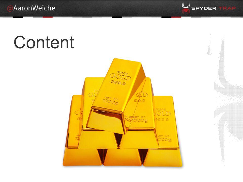 GOOD Examples Web Design