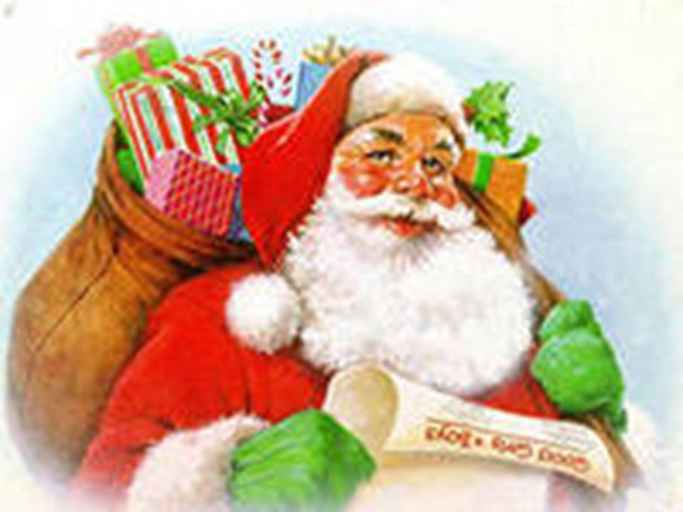 Christmas On the 25th of December there is the greatest holiday of all in England – Christmas. People send Christmas cards to their friends and relati