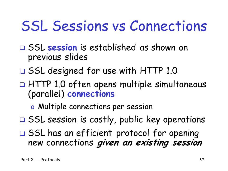 Part 3  Protocols 86 SSL MiM Attack.