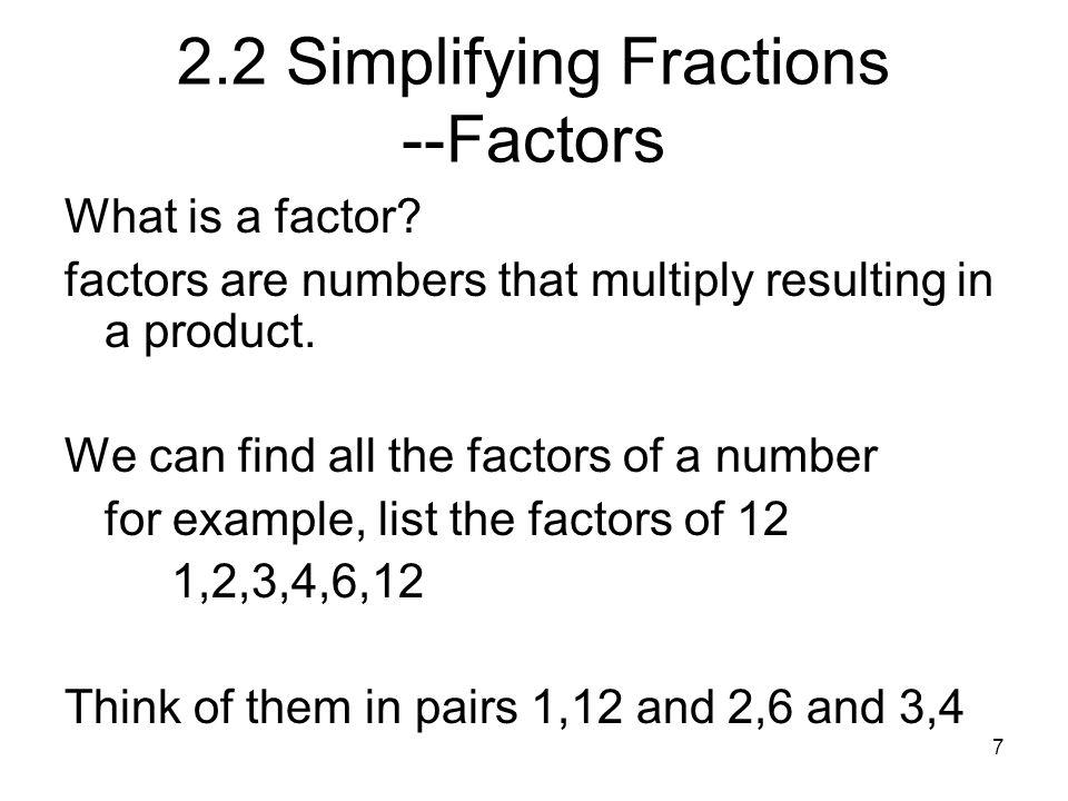 3.3 Subtracting - vertical