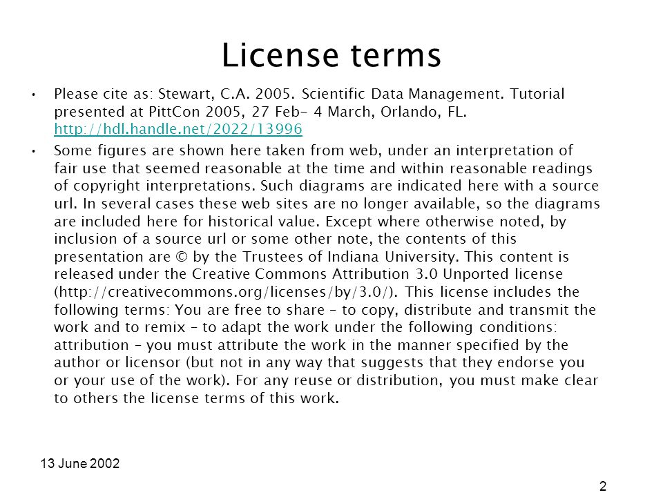 113 Federated databases Databases tied together in a way that permits data retrieval (generally) and perhaps data writing Benefits of federated approach: –Local access control.