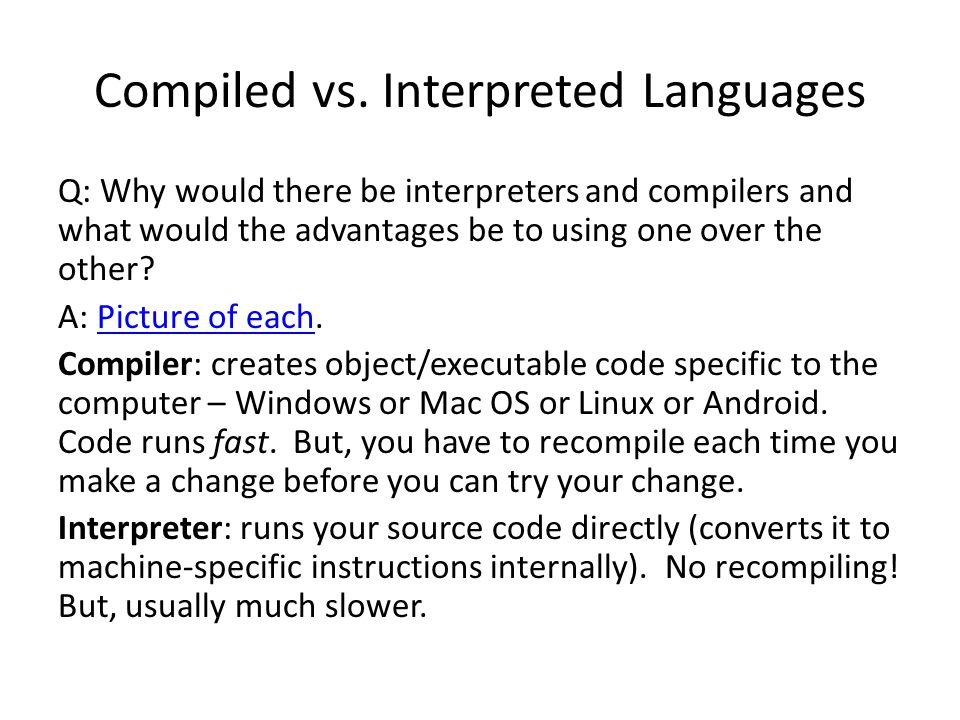 list() vs.[] Q: Does typing list() and just using brackets accomplish the same thing.