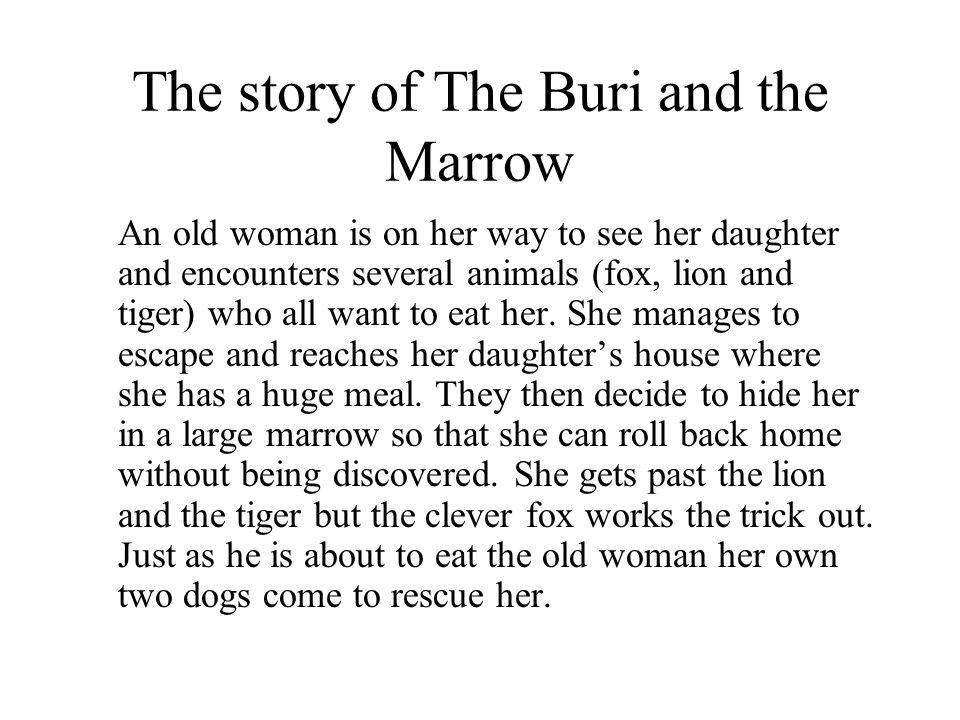 Ma tumi lau er vithor duko (Transliterated Bengali) Mother you need to get inside the marrow
