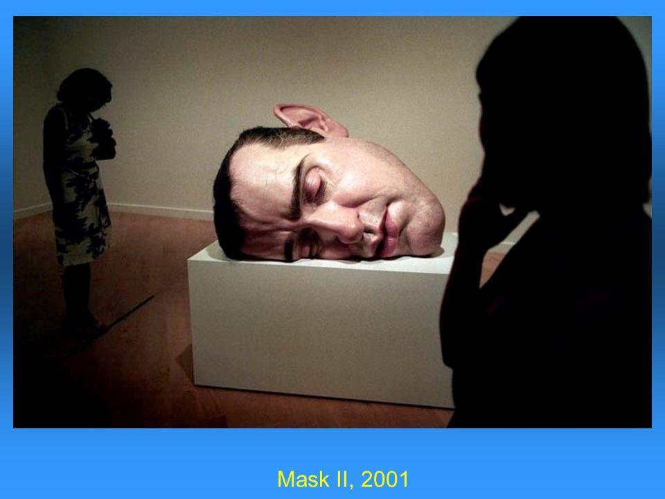 Mask II, 2001