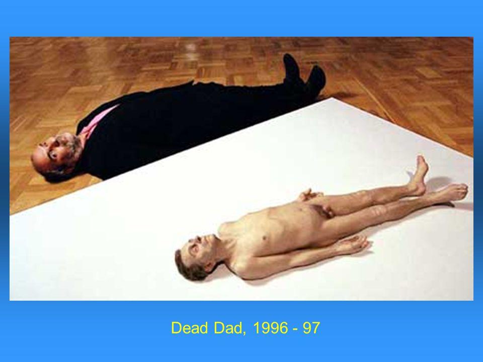 Dead Dad, 1996 - 97