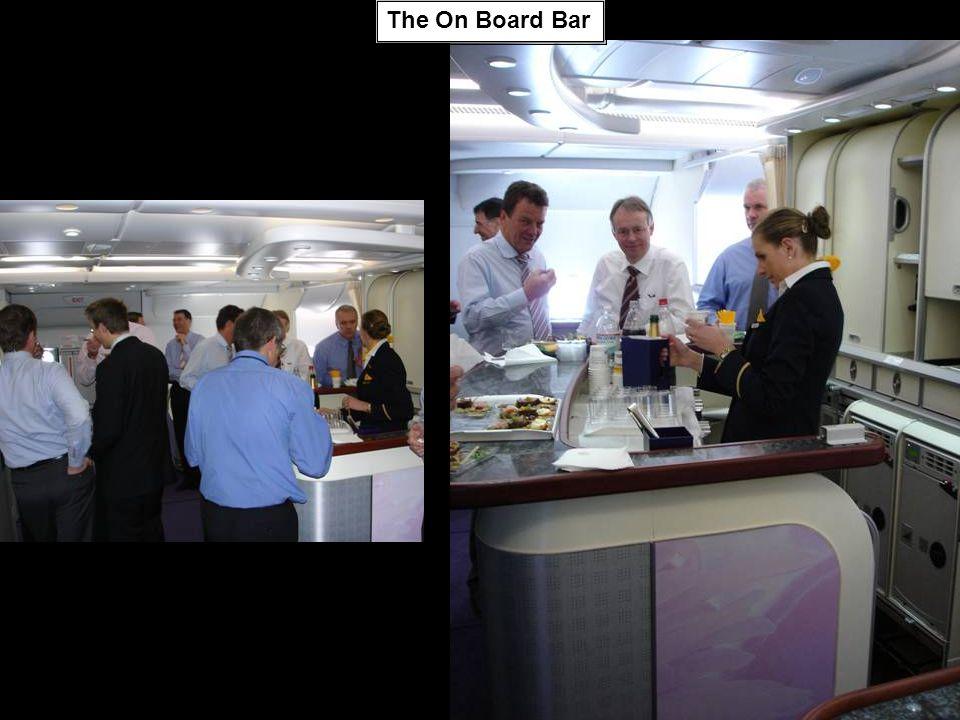 The On Board Bar